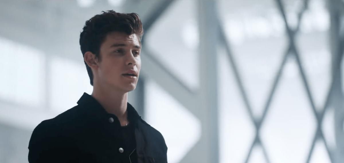 Герои Нашего Времени в музыкальном видео «Молодежь» от Shawn Mendes и Khalid