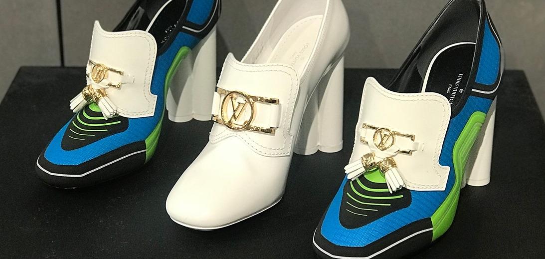 Эксклюзивный взгляд: Рассмотрите ближе коллекцию Louis Vuitton SS20