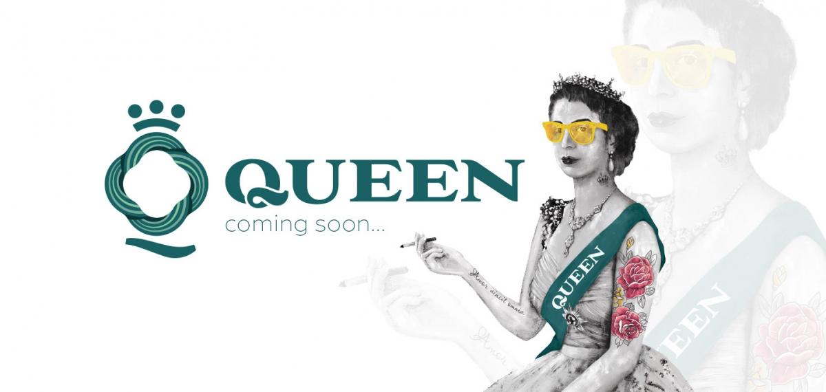 Bulldozer Group Ukraine откроет новое заведение Queen