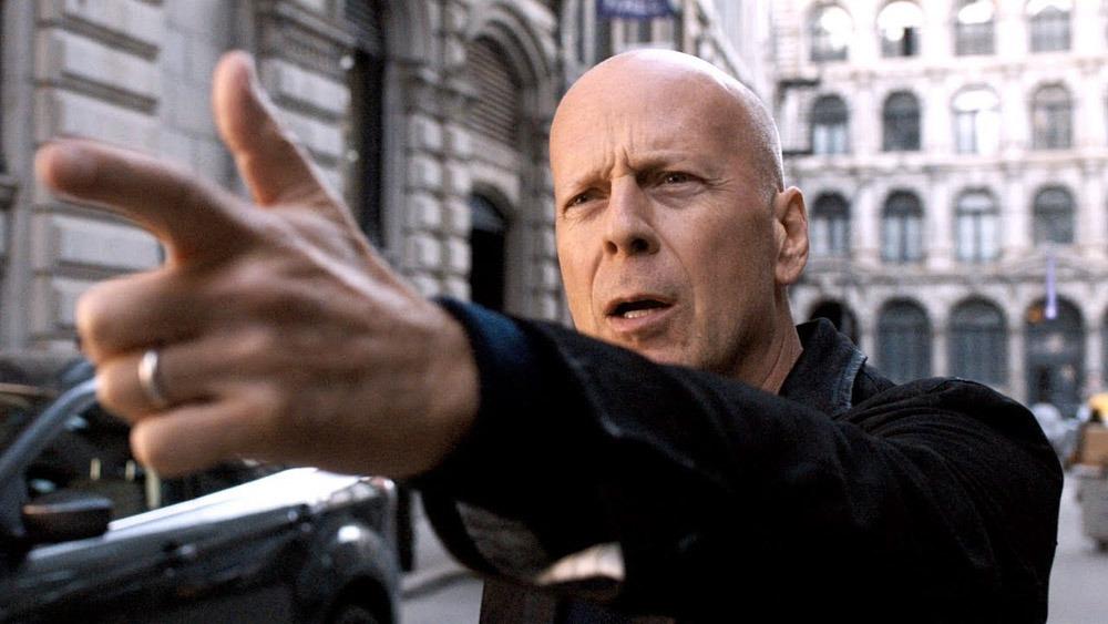 Мстить или не мстить: о чем новый боевик «Жажда смерти» с Брюсом Уиллисом в главной роли