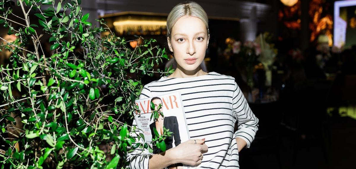 Как прошел весенний Bazaar Beauty Brunch 2019