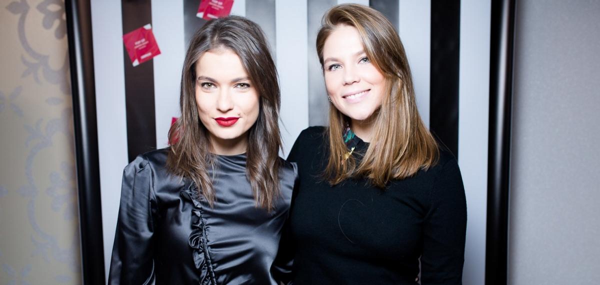 Вечеринка-открытие POP-UP fashion&beauty week: irAro и N5SALON при поддержке COSMOPOLITAN