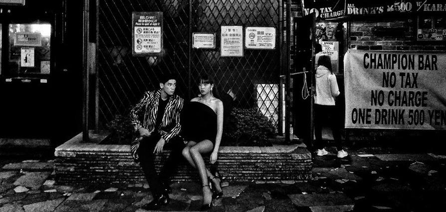 Городские драмы: Saint Laurent открывает новый арт-проекте выставкой Daidō Moriyama