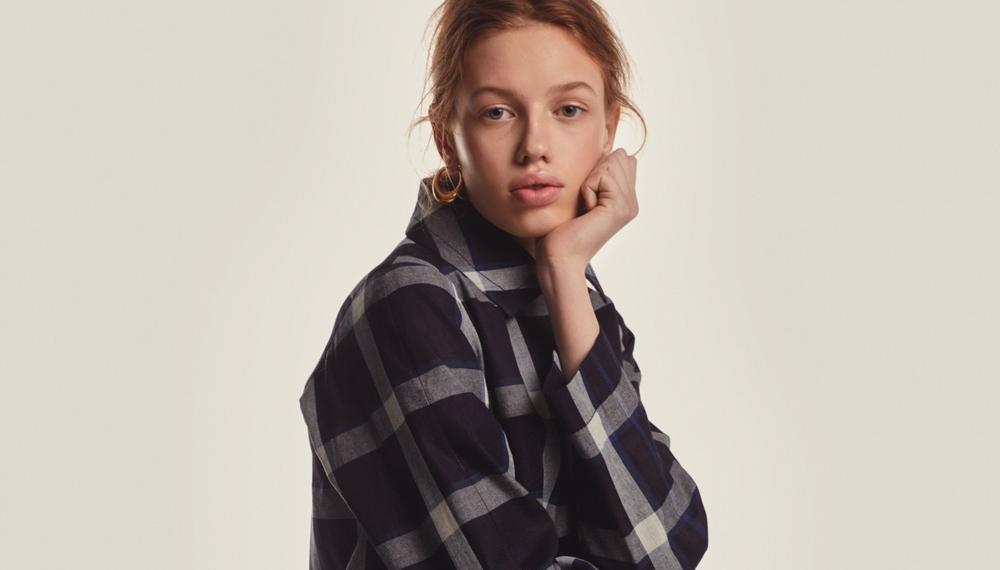 Victoria Gres представила лукбук коллекции весна-лето 2018