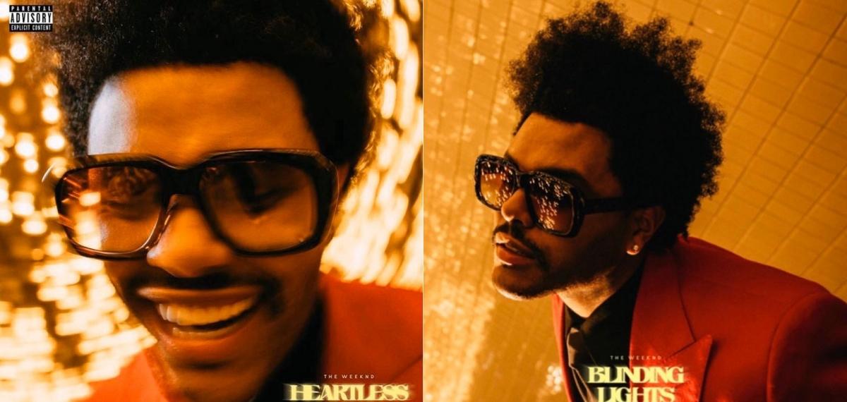 The Weeknd рассказывает о своей темной стороне в новом треке «Heartless»