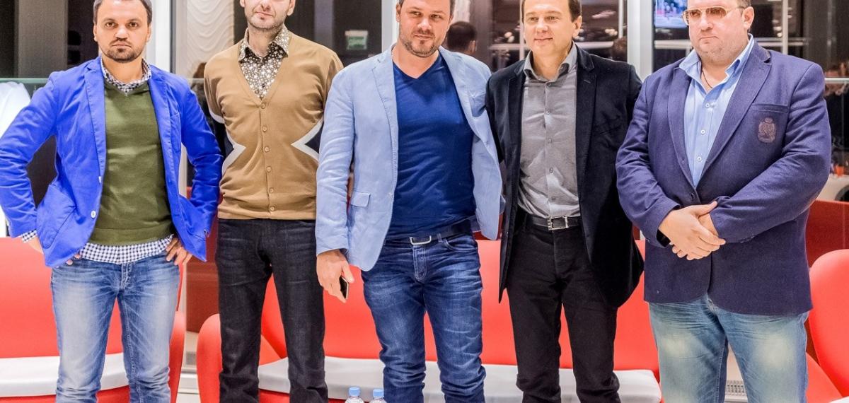 В Киеве состоялся семинар «ЕВРОПРАВДА. Евровидение изнутри: секреты, практика, возможности»