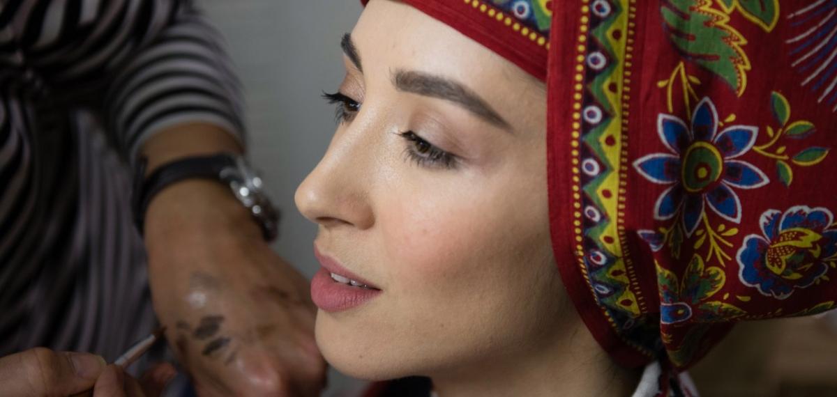 16 звезд снялись в продолжении проекта «Щирі» — посвящении украинскому традиционному костюму