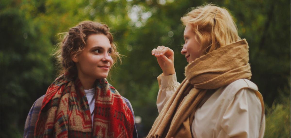 Свежая кровь новой украинской музыки: U:LAV о любви и своих отношениях с девушкой