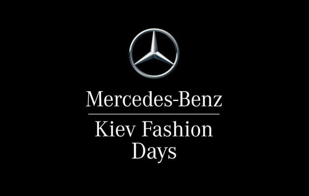 Mercedes-Benz Kiev Fashion Days представляет рекламную кампанию F/W 17-18