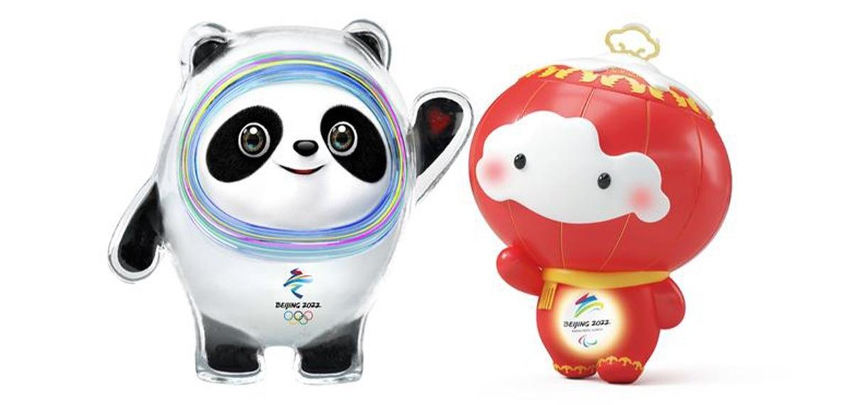 Узнайте, кто эти малыши и что они означают: Символы Зимних Олимпийских игр в Пекине