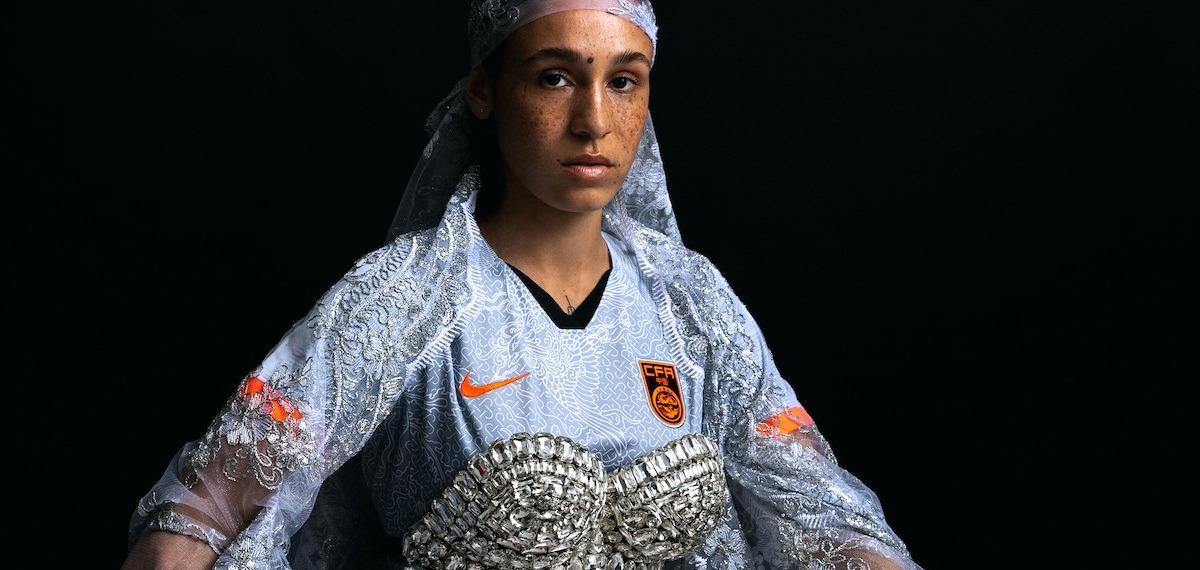 Больше чем мода: Взгляните на крутейший fashion-проект к Чемпионату мира по футболу среди женщин FIFA 2019