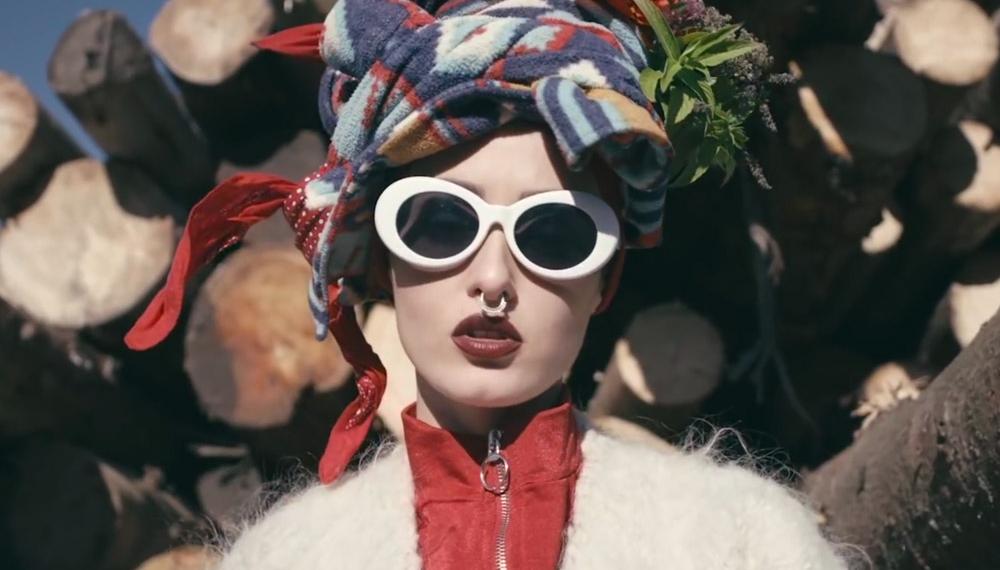 Fashion и украинский folk: Alina Pash представила дебютное видео