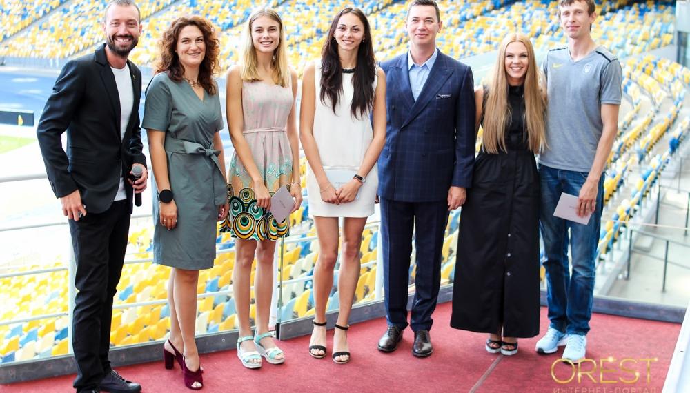 INTERTOP и Федерация легкой атлетики Украины объявили о сотрудничестве