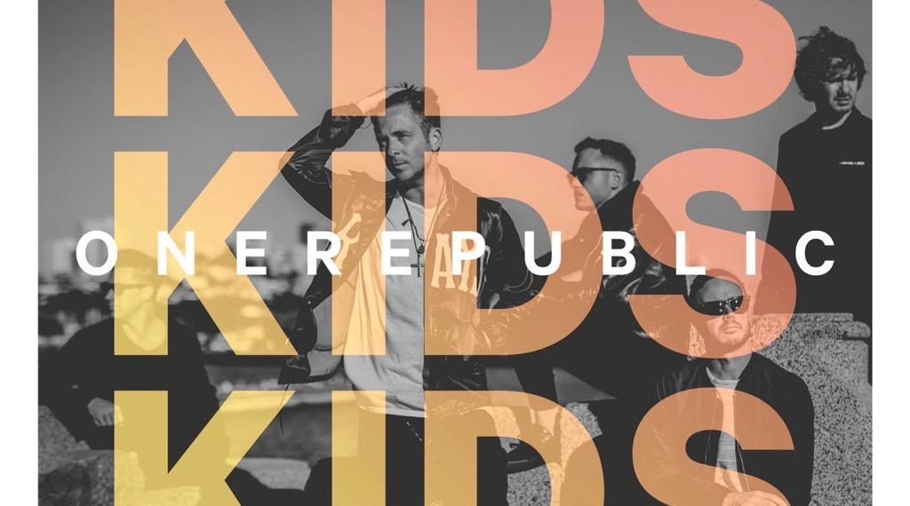 OneRepublic презентовали новый сингл