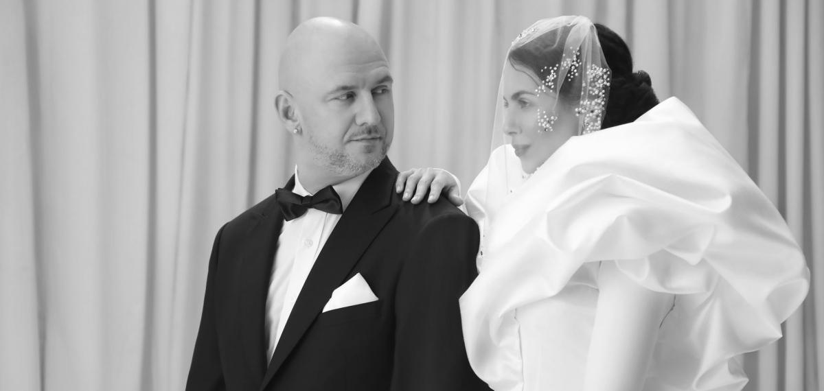 Свадьба века: 23 мая состоится свадьба Потапа и Насти Каменских