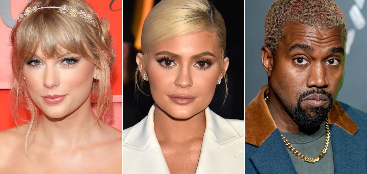 Считаем чужие деньги: Список самых высокооплачиваемых знаменитостей в мире