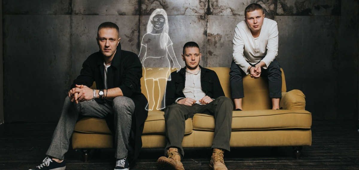 Свежая кровь: Vidlik Records выпустил дебютный ЕР группы Granula Grace