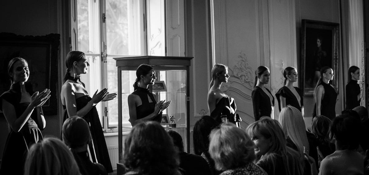 События 1-2 дня 16-th Odessa Fashion Day
