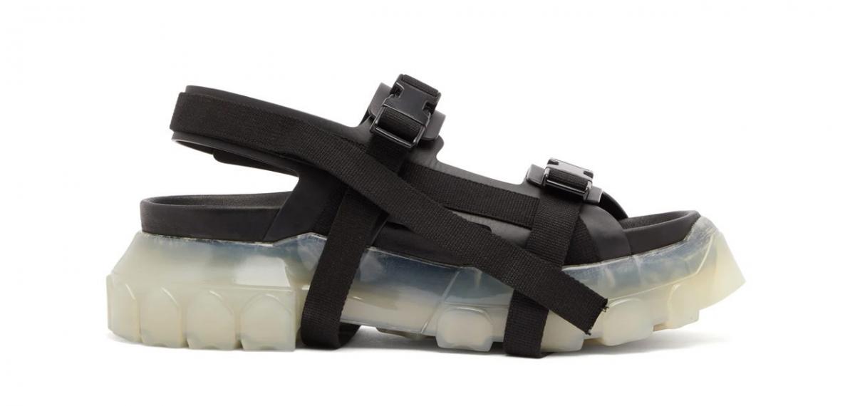 Мастхэв лета: 7 крутейших пар люксовых сандалий