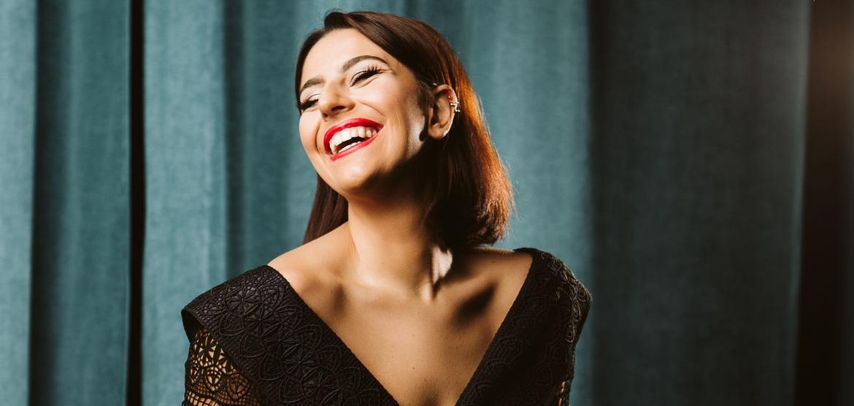 Beauty-тренды в Новогоднюю Ночь 2020 от светской девушки Ксении Пискун