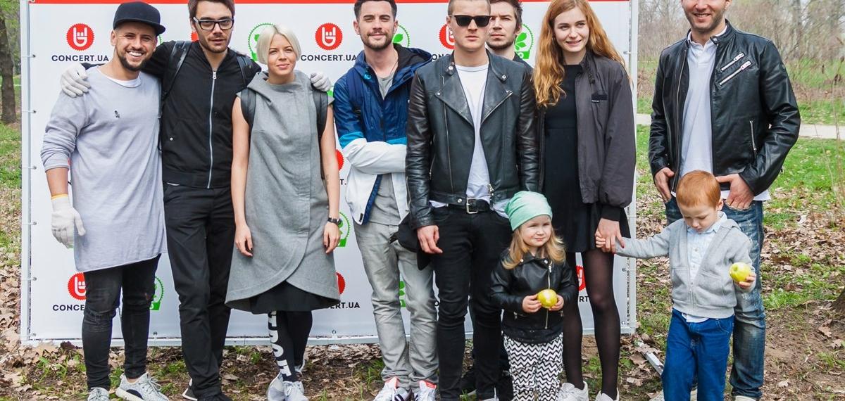 «Мы против бумажных билетов» – украинские музыканты призвали поклонников покупать электронные билеты