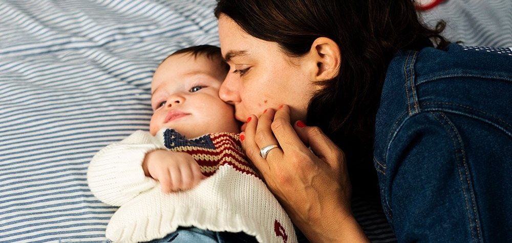 Ralph Lauren демонстрирует современные семейные ценности и две эксклюзивные капсулы