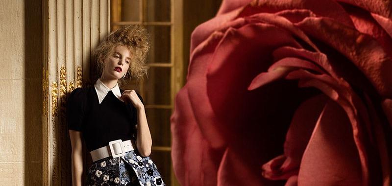 Неделя fashion-фотографии на OREST: Ричард Тушман