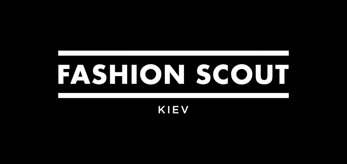 Рекламная кампания Fashion Scout Kiev S/S 2017