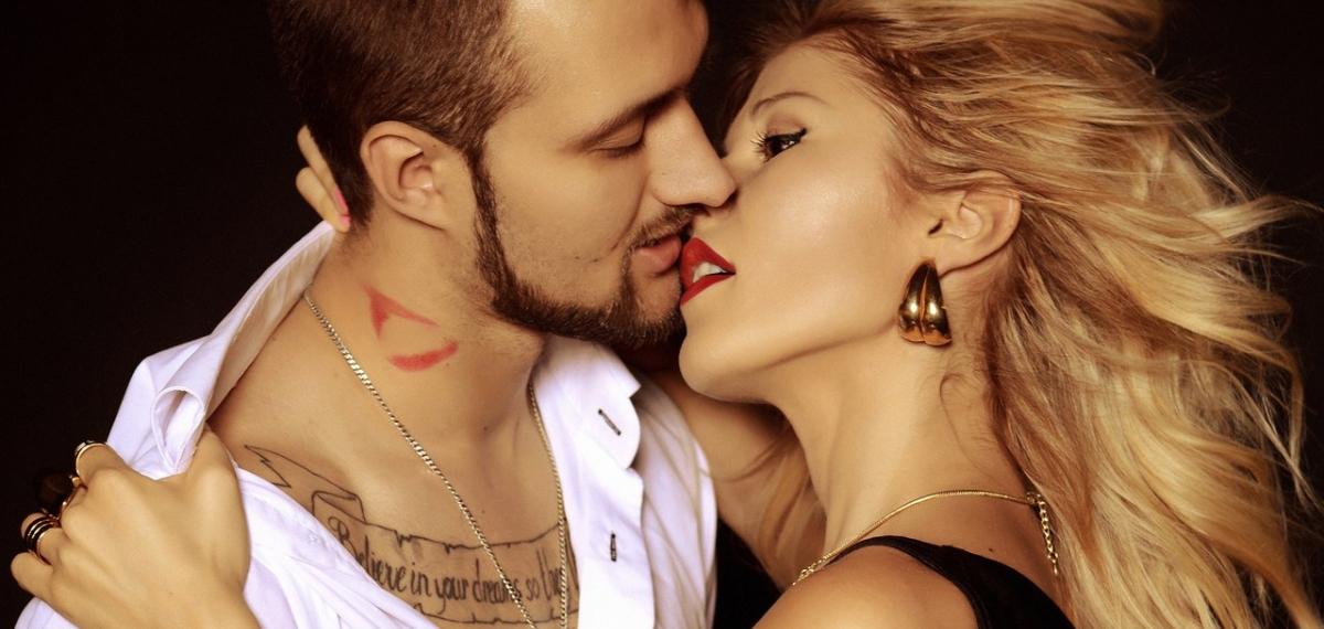 Тамерлан и Алена представили новый клип на песню