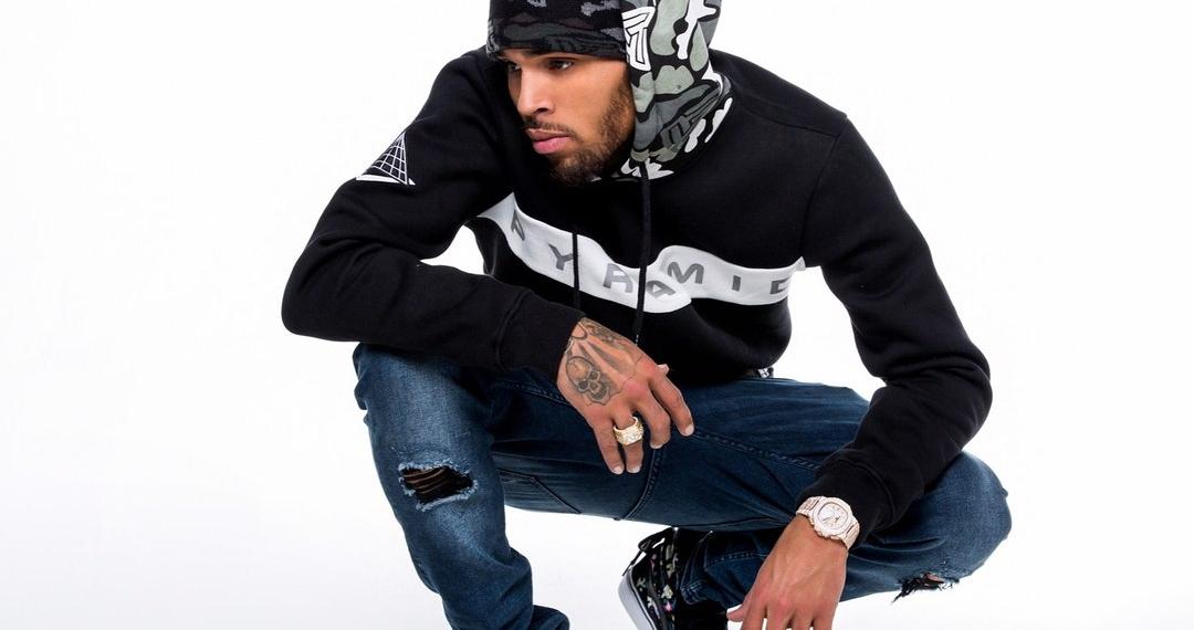 Chris Brown презентовал саундтрек к автобиографическому фильму
