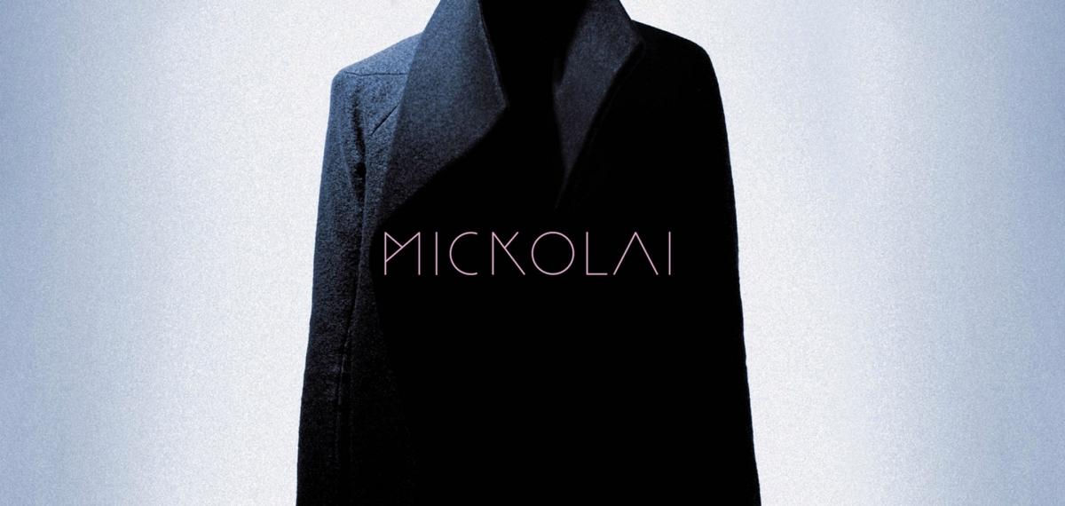 Макс Барских выпускает мультижанровый англоязычный альбом