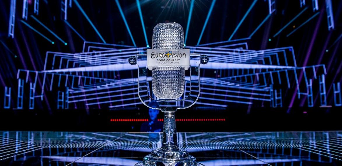 Стали известны члены жюри Национального отбора на Евровидение-2017