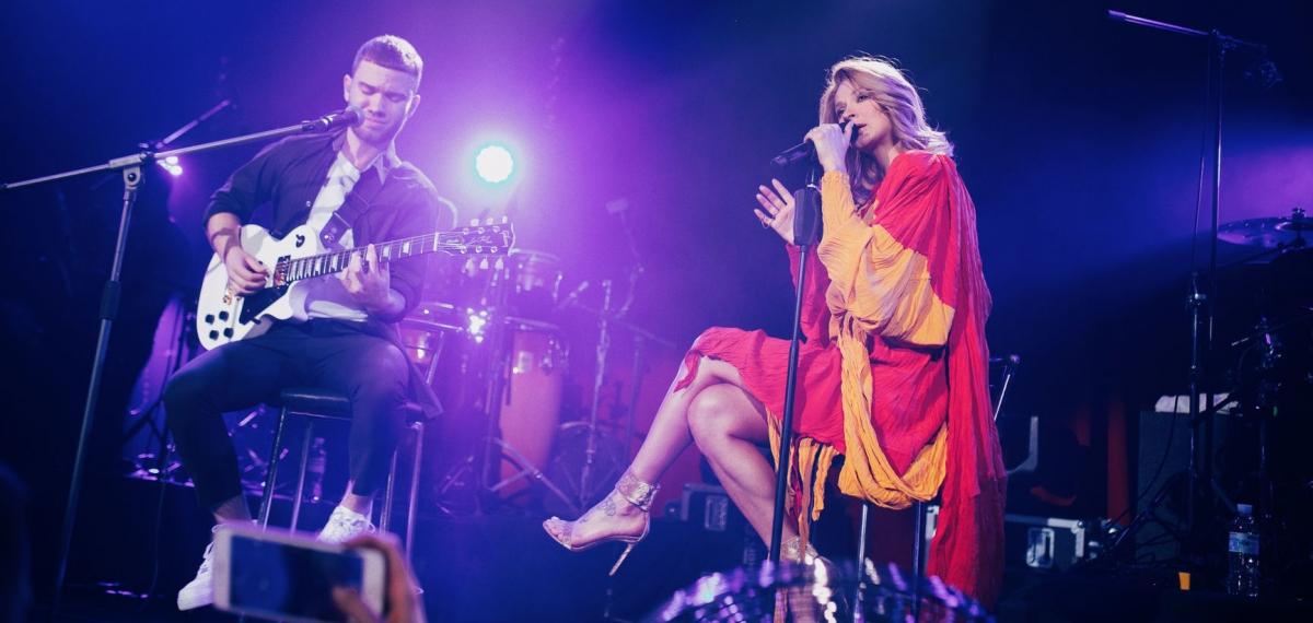 О человеческой гордости и любви: TAYANNA и LAUD выпустили дуэтный сингл