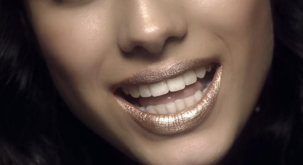 Michelle Andrade представила первый сольный трек