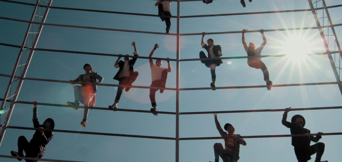 Украинские One Direction стремительно завоевывают музыкальное пространство