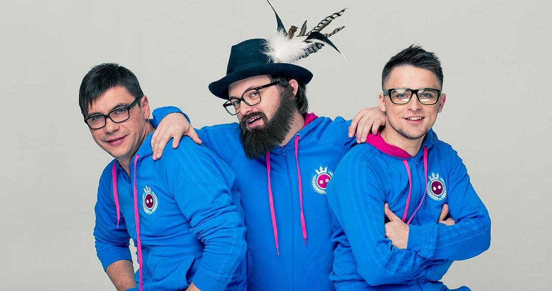 Группа DZIDZIO презентует песню
