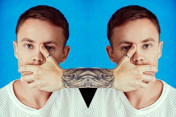 Артем Пивоваров презентовал новый альбом