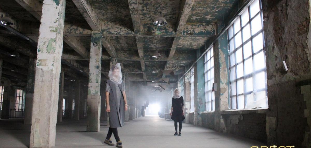 Артем Пивоваров в новом клипе разбудил древнюю стихию