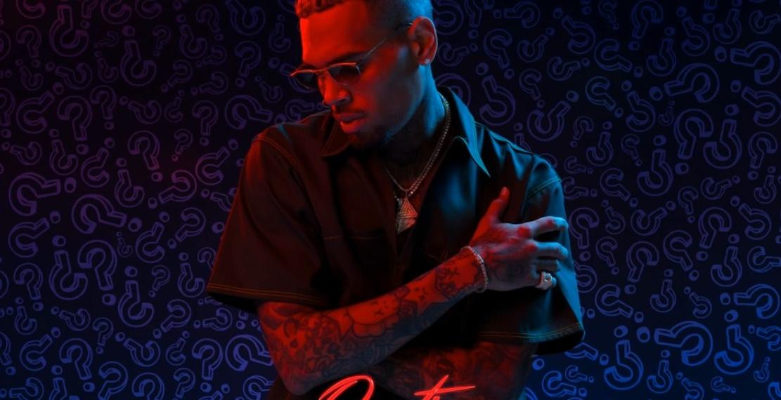 Chris Brown презентовал новый сингл