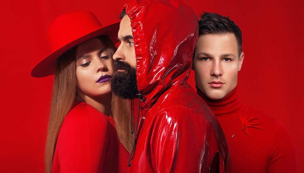 Любовь сильнее судьбы – это KARMA: группа KAZKA представляет первый альбом