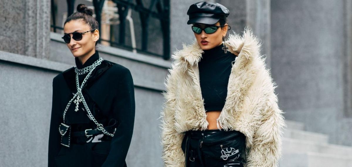 Чему стоить учиться у грузинских модников или Street style in Tbilisi Fashion Week