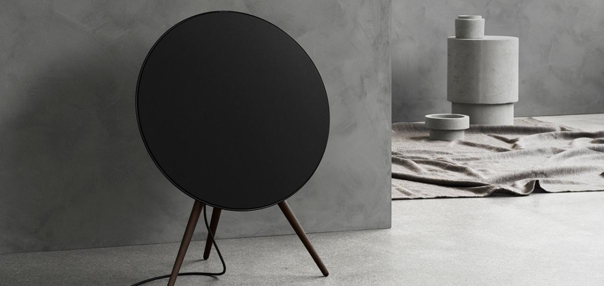 Объект желания: Ультрастильный девайс от Bang & Olufsen