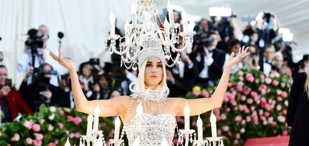 Вам и не снилось: Невероятные наряды звезд на Met Gala 2019
