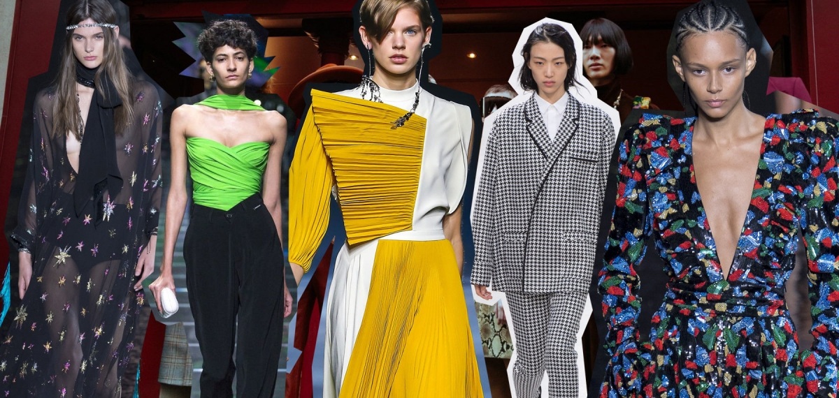 Внешний редактор Марта Бертман: Как притвориться, что ты в курсе последних событий недели моды