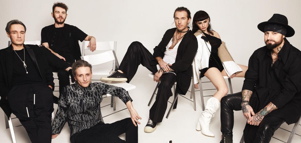 Новый голос в третьем альбоме группы MARU