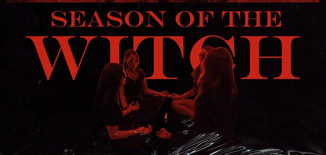 Лана Дель Рей выпустила кавер трека 1966 года для фильма «Страшные истории для рассказа в темноте»