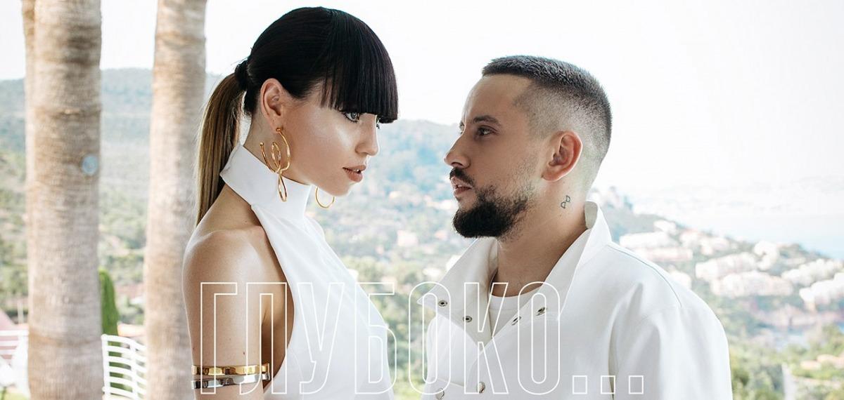 MONATIK и Надя Дорофеева представили танцевальный клип-фантазию
