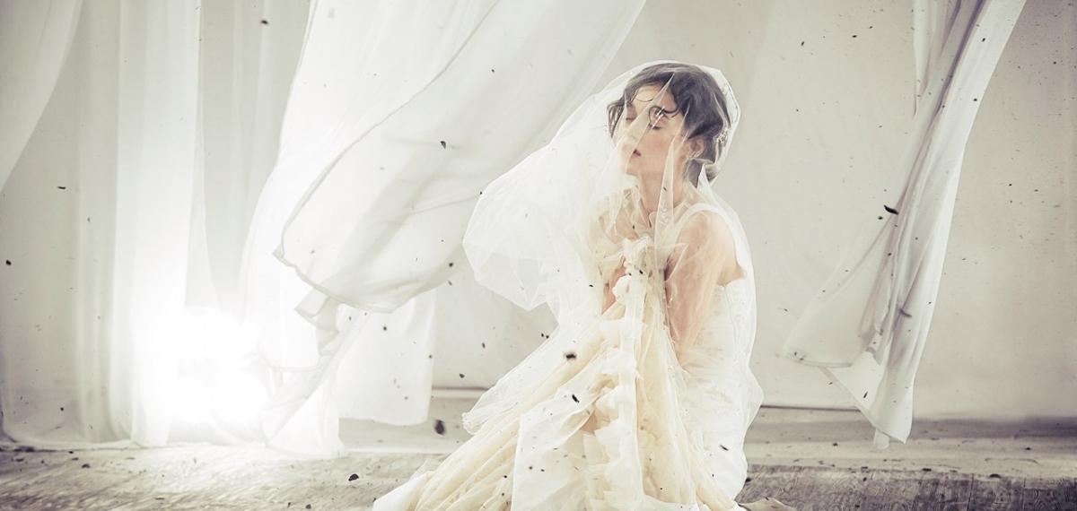 В новом клипе Мария Яремчук предстала в образе невесты