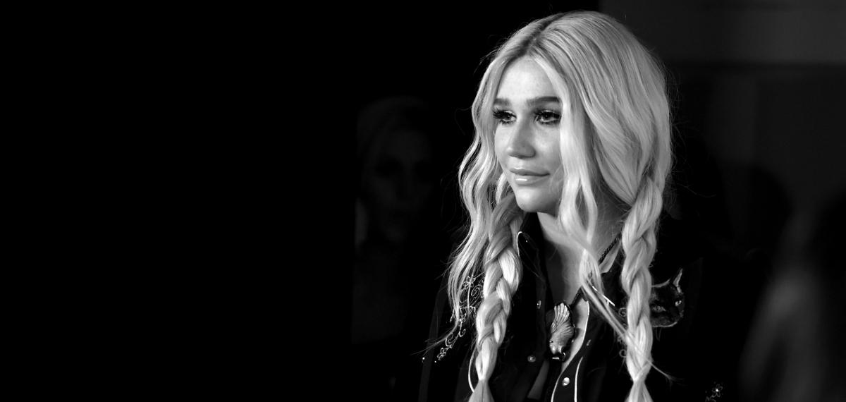 Kesha о борьбе за равенство в новой песне Here Comes The Change
