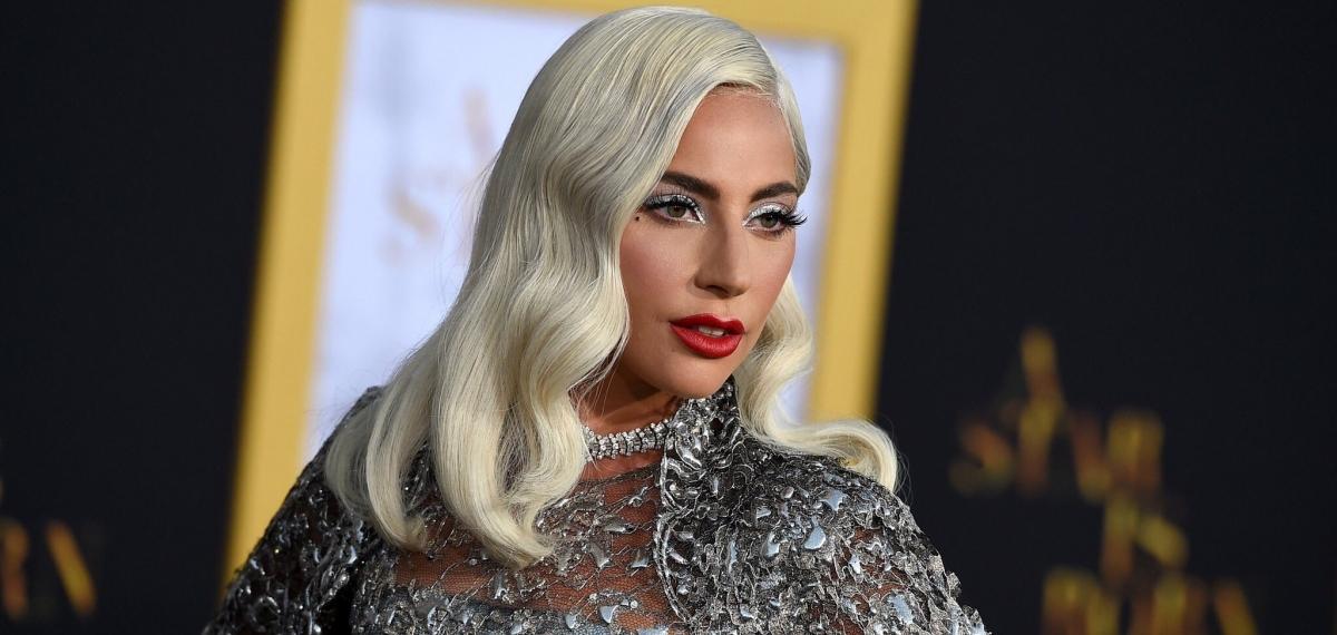 Lady Gaga представила официальный саундрек к фильму A Star Is Born